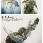 In the Forest 法月健一 Kenichi Norizuki Solo Exhibition
